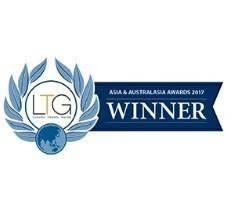 Luxury Travel Guide (LTG): Asia & Australasia Awards Winner