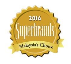 Superbrands Malaysia