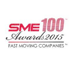 SME100 Awards, Fast Moving Companies