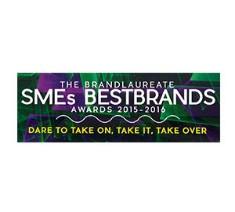 The BrandLaureate SMEs BestBrands Awards