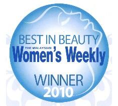 The Malaysian Women's Weekly Winner