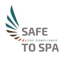 Safe To Spa by MAWSPA & AMSPA