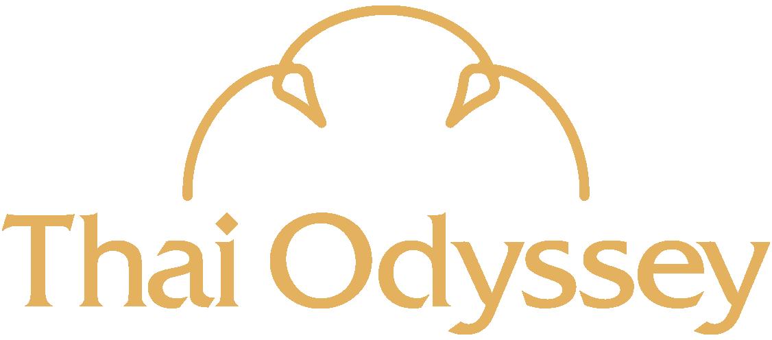 Thai Odyssey logo